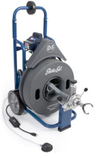 Battle creek Drain Cleaning drain cleaning compact sewer machine for sewers up to 130 ft